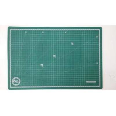 Plancha de corte A4 30x22cm verde