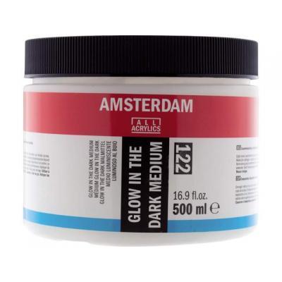 Comprar medio luminiscente Amsterdam 500ml