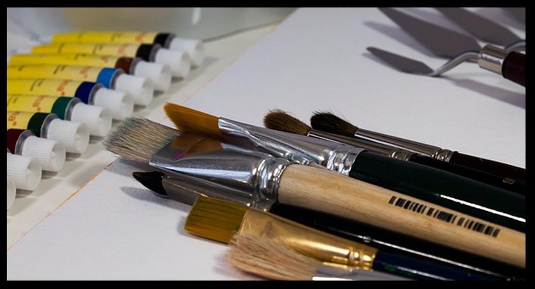 pinceles-pintura-acrilica