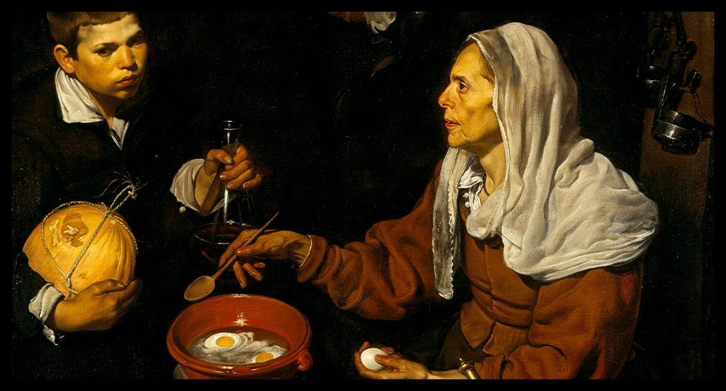 cuadros barrocos