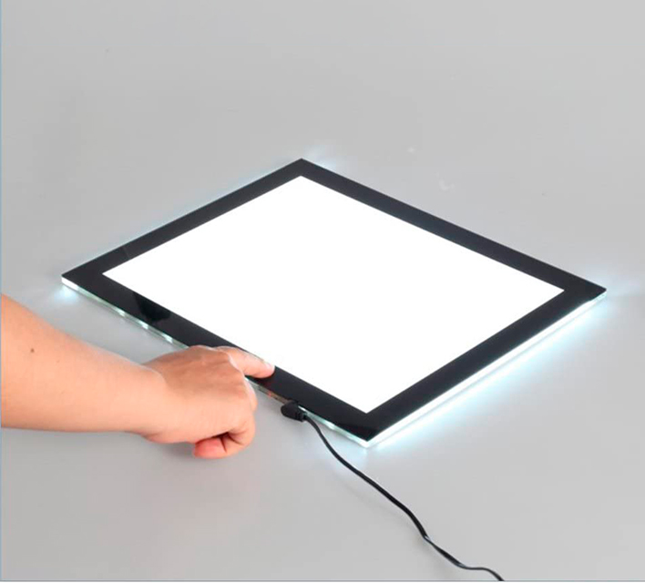 COMPRAR PANTALLA/MESA DE LUZ LED A3 ART CREATION